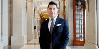 """Siam Kempinski Hotel Bangkok appoints Jakob Yamac as Director of Food and Beverage"""