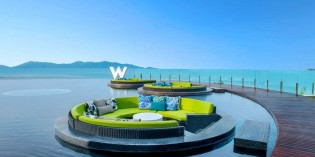 W Koh Samui Welcomes Stylish Travelers with the Latest Escape Offer