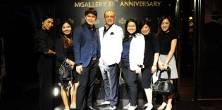 M Day 10th anniversary at Hotel Muse Bangkok