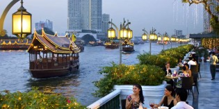 Riverside Terrace at Mandarin Oriental, Bangkok to Re-Open in October 2018