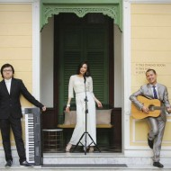 <b>THE HOUSE ON SATHORN BRINGS BACK ENTERTAINMENT SER...</b>