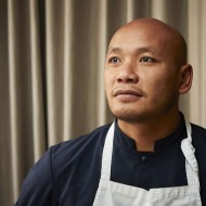 <b>MICHELIN-STAR DINING WITH CHEF SAYAN IN SCANDINAVI...</b>