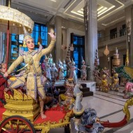<b>Siam Kempinski Hotel Bangkok celebrates eight spec...</b>