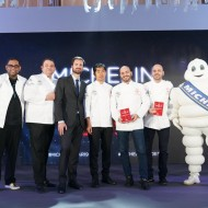 <b>27 RESTAURANTS AWARDED STARS IN THE MICHELIN GUIDE...</b>