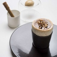 <b>Newest 3-Michelin Star from France Christophe Bacq...</b>