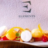 <b>Elements Restaurant Launches New Tasting Menu</b>