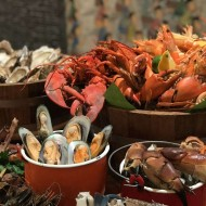 <b>Surf 'n' Turf Sunday Brunch at Praya Kitchen</b>