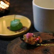 <b>7 Course Vegan at Haoma during J festival</b>