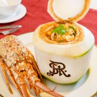 <b>Tasteful Dishes with a Modern Touch at Elegant Din...</b>