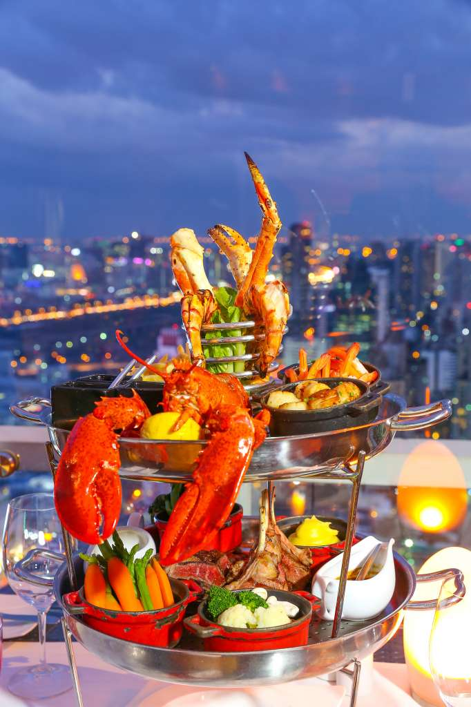 The-Red-Sky-Surf-Turf-Tower-2
