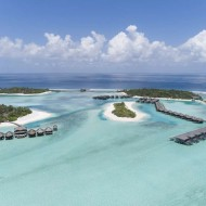 <b>NEW YEAR, NEW YOU AT ANANTARA IN THE MALDIVES</b>