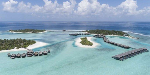 NEW YEAR, NEW YOU AT ANANTARA IN THE MALDIVES