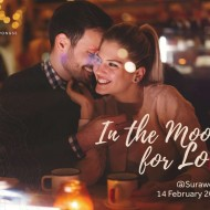 <b>In The Mood For Love @ Marriott Surawongse</b>