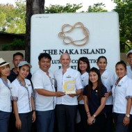<b>The Naka Island, A Luxury Collection Resort &amp;a...</b>