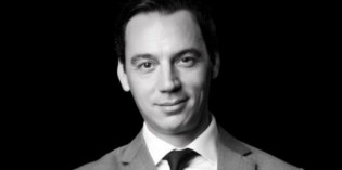Conrad Koh Samui appoints Ruben Gabino as General Manager