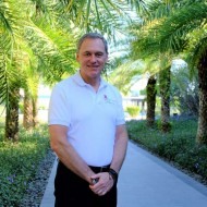 <b>Gerd Kotlorz GM of Phuket Marriott Resort and Spa,...</b>