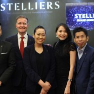 <b>FINALISTS ANNOUNCED FOR STELLIERS ASIA &amp;amp; S...</b>