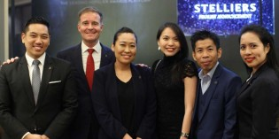 FINALISTS ANNOUNCED FOR STELLIERS ASIA & SOUTH ASIA 2019 – THE LEADING AWARDS FOR HOTEL PROFESSIONALS