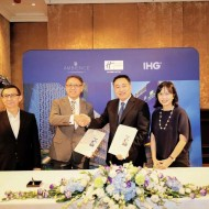 <b>IHG to open Holiday Inn Express in Don Mueang Thai...</b>
