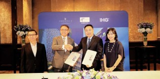 IHG to open Holiday Inn Express in Don Mueang Thailand