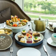 <b>New afternoon tea at Waldorf Astoria Bangkok</b>