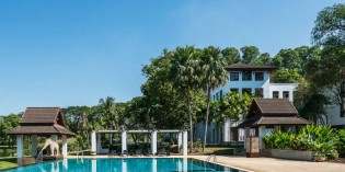 Best Western Signature Collection Tawaravadee Resort, in Picturesque Prachinburi Province