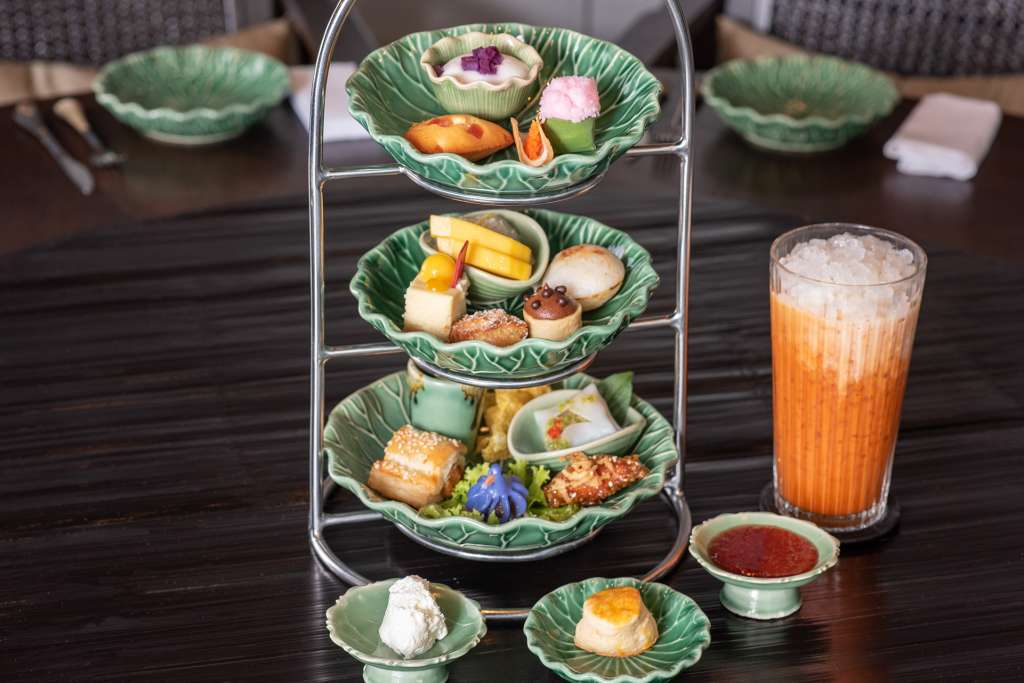 Thai-Afternoon-Tea