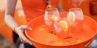 APEROL EVENINGS AT THE ONE BY RENAISSANCE BANGKOK RATCHAPRASONG