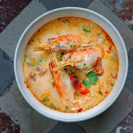 <b>Paii at The House on Sathorn - Modern Thai Seafood</b>
