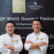 <b>20th Annual World Gourmet Festival</b>