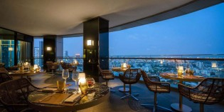 Anantara Sathorn Hosts Australian Wine Dinner Series
