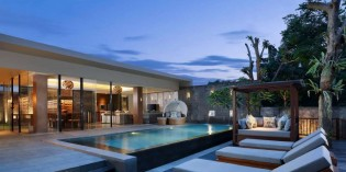 Anantara Uluwatu Bali Resort Unveils Refurbished Luxury Accommodation and New Spa Pavilion