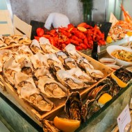 <b>New Sunday Brunch best from around the world at Ce...</b>