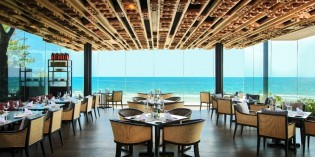 Hua Hin Marriott Resort & Spa Wins Two International Honors for Gastronomy at World Luxury Restaurant Awards