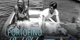 Portofino Pool Club Party at The Sukhothai Bangkok | Saturday, 31 August | 3PM-8PM