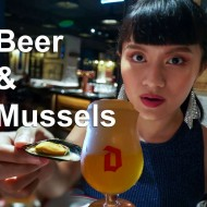 <b>Mussels, Beers on a Rooftop and Michelin Star qual...</b>