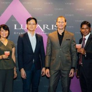 <b>LUCARIS launched RIMS the first time in THAILAND a...</b>
