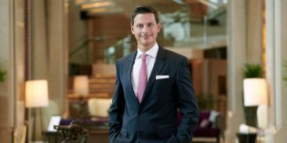 Richard Schestak appointed Managing Director of Siam Kempinski Hotel Bangkok