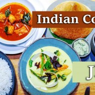 <b>JHOL Coastal Indian Cuisine very much like Thai Fo...</b>