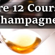 <b>12 Courses 9 Champagnes at Karmakamet Conveyance </b>