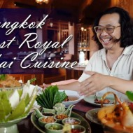 <b>Royal Thai Cuisine by the Chao Phraya River Thara ...</b>