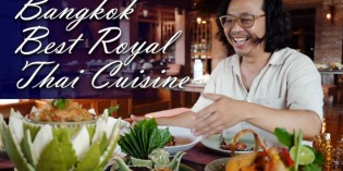 Royal Thai Cuisine by the Chao Phraya River Thara Thong