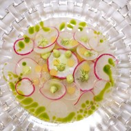 <b>MICHELIN AWARDED RESTAURANT BRAND IGNIV BY ANDREAS...</b>
