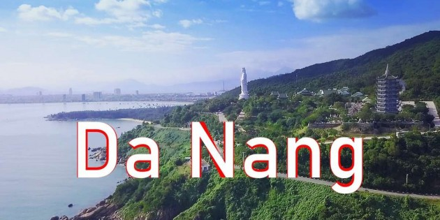 Da Nang 13 Places in 2 Days