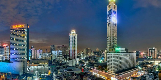 5 Great Nightlife Experiences In Bangkok You Should Try