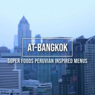 <b>Super Foods Peruvian inspired at Above Eleven</b>